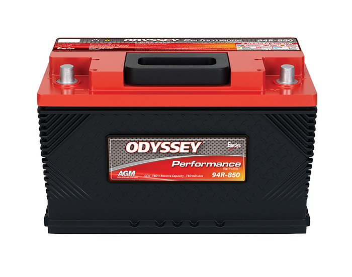 ODYSSEY® PERFORMANCE SERIES™