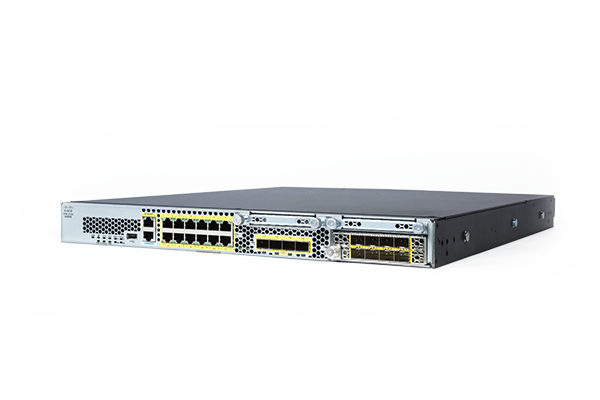 Cisco Firepower серии 2100