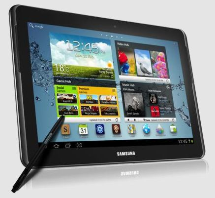 Планшет Samsung Galaxy Note 10.1 16Gb